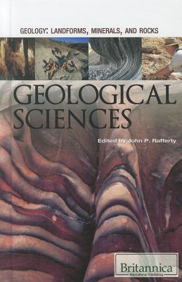 Geological Sciences - Rafferty, John P (Editor)