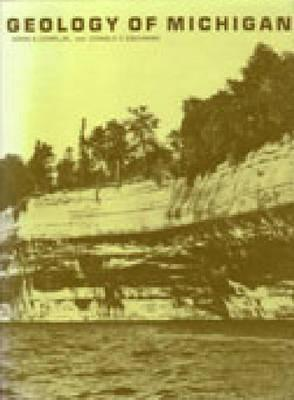 Geology of Michigan - Dorr, John A