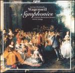 Georg Christoph Wagenseil: 5 Symphonies