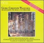 Georg Christoph Wagenseil: Die Konzerte für Orgel und Streicher