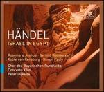 Georg Friedrich Händel: Israel in Egypt