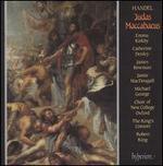 Georg Friedrich Handel: Judas Maccabaeus