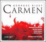 George Bizet: Carmen