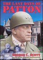 George C. Scott: The Last Days of Patton