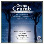 George Crumb: Complete Crumb Edition, Vol. 12