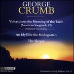 George Crumb, Vol. 17