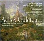 George Frideric Handel: Acis & Galatea HWV 49a