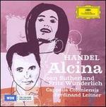 George Frideric Handel: Alcina