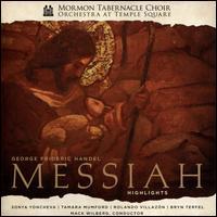 George Frideric Handel: Messiah - Highlights - Alan Sedgley (trumpet); Bryn Terfel (bass); Elizabeth Marsh (continuo cello); Rolando Villazón (tenor);...