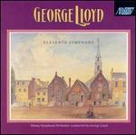 George Lloyd: Eleventh Symphony