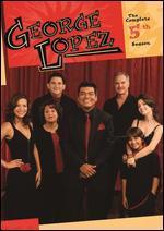 George Lopez: Season 05