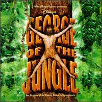 George of the Jungle [Original Soundtrack] - Original Soundtrack