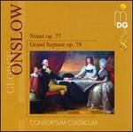 George Onslow: Nonet; Grand Septuor