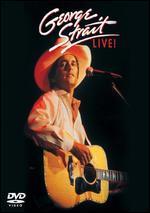 George Strait Live!