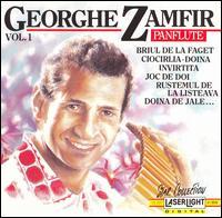 Georghe Zamfir Panflute, Vol. 1 - Zamfir