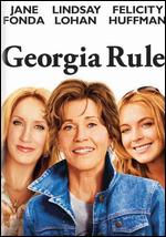 Georgia Rule [WS] [With Mamma Mia! Picture Frame] - Garry Marshall