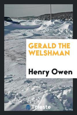 Gerald the Welshman - Owen, Henry