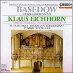 Gercke-Herbst-Orgel Zu Basedow