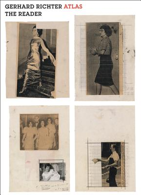 Gerhard Richter: Atlas: the Reader - Searle, Adrian, and Buchloh, Benjamin H. D., and Chevrier, Jean-Francois