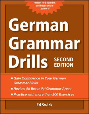 German Grammar Drills - Swick, Ed
