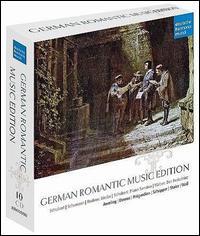 German Romantic Music Edition -