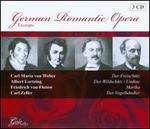 German Romantic Opera - Excerpts