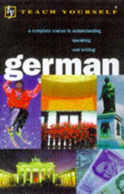 German - Coggle, Paul, and Schenke, Heiner