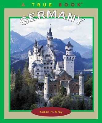 Germany - Gray, Susan Heinrichs