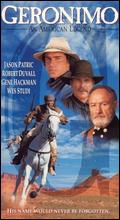 Geronimo: An American Legend - Walter Hill