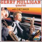 Gerry Mulligan Quartet with Chet Baker [GNP]