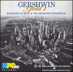 Gershwin Gold, Vol. 1 - Andrew Litton (piano); Barry Briffiths (violin); Derek James (trombone); Harold Fisher (drums);...