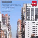 Gershwin, Kern: Songs and Piano Music