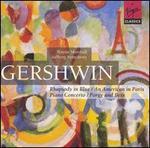 Gershwin: Rhapsody in Blue; An American in Paris; Piano Concerto; Porgy & Bess