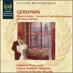 Gershwin: Rhapsody In Blue Etc.