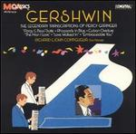 Gershwin: The Legendary Transcriptions of Percy Grainger