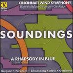 Gershwin's Rhapsody in Blue (Original Version) and Other American Works