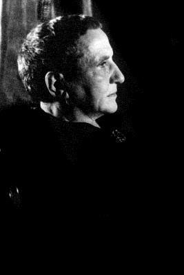Gertrude Stein Remembered - Simon, Linda (Editor)