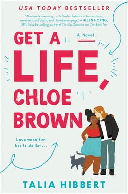 Get a Life, Chloe Brown - Hibbert, Talia