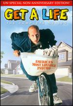 Get a Life: The Complete Series [5 Discs] -