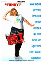 Get Bruce! - Andrew Kuehn