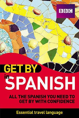 Get By in Spanish Cassettes -