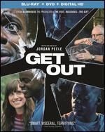 Get Out [Includes Digital Copy] [Blu-ray/DVD] [2 Discs] - Jordan Peele