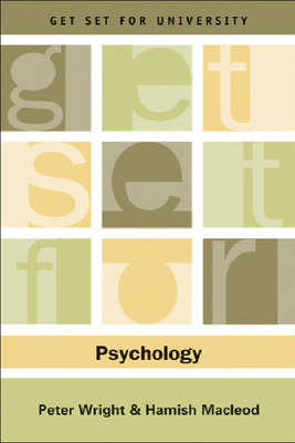 Get Set for Psychology - Wright, Peter