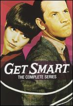 Get Smart: The Complete Series [5 Discs]