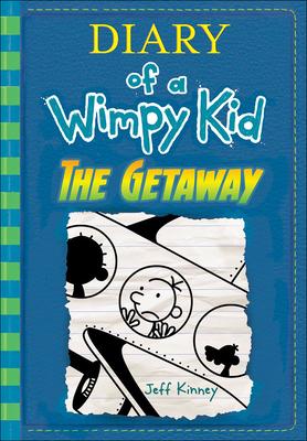 Getaway - Kinney, Jeff