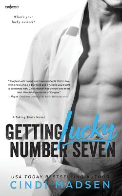 Getting Lucky Number Seven - Madsen, Cindi