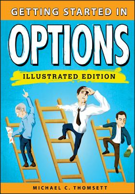 Getting Started in Options - Thomsett, Michael C.