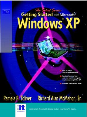 Getting Started with Microsoft Windows XP - McMahon, Richard Alan