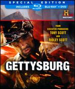 Gettysburg [2 Discs] [Blu-ray/DVD] - Adrian Moat