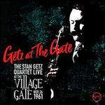Getz at the Gate